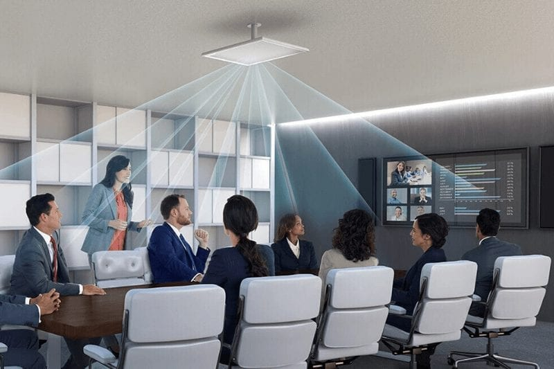 The latest Zoom Rooms hardware and features that can enhance business communications and meeting spaces