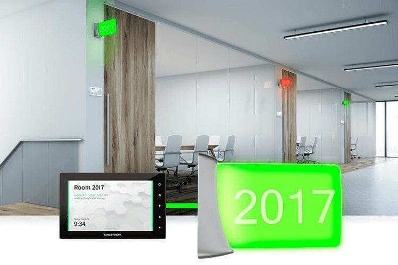 Which Meeting Room Booking Panel?