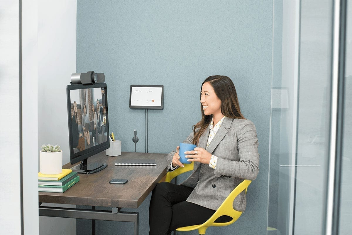 Zoom conferencing solutions