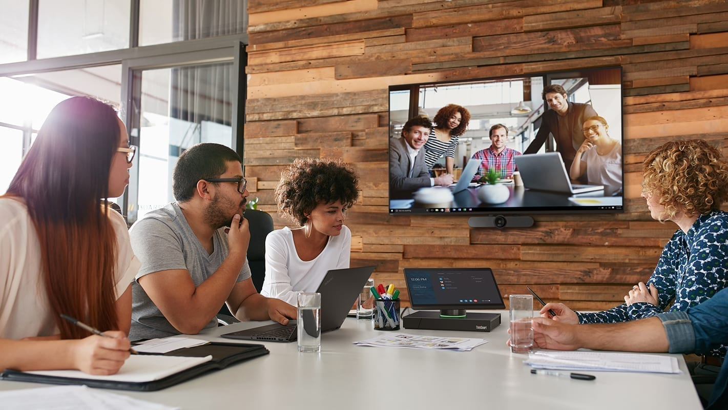 Zoom video conferencing licence