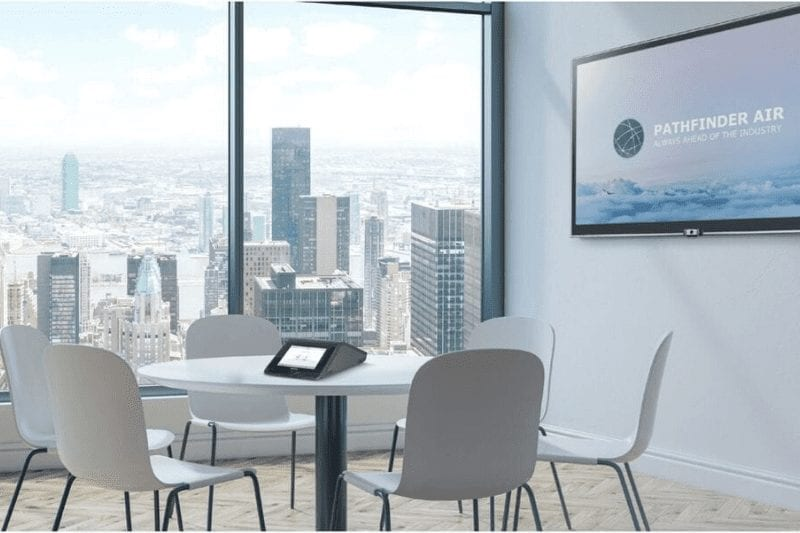 Which Crestron Flex series is right for your business?