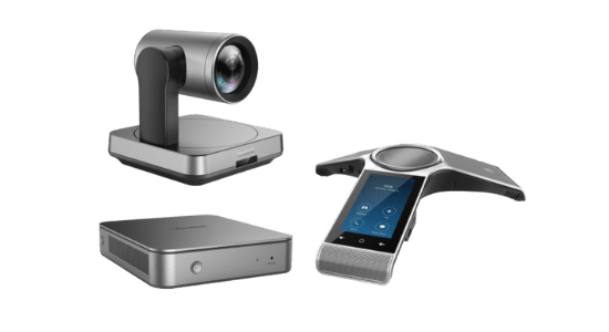 Yealink ZVC640 Zoom Rooms Systems