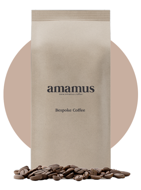Amamus Coffee Bag