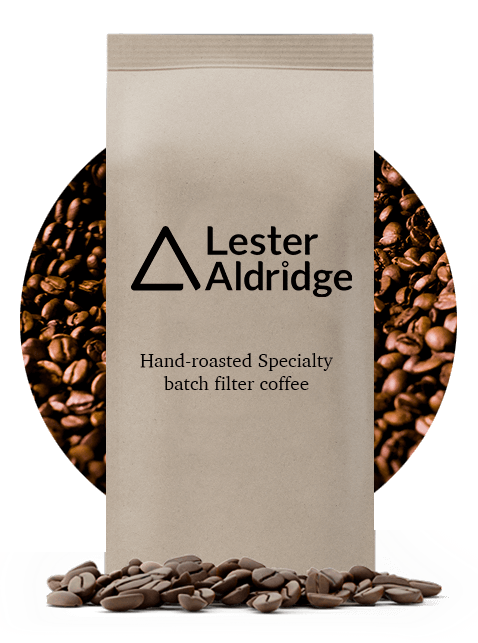 Lester Aldridge | Coffee