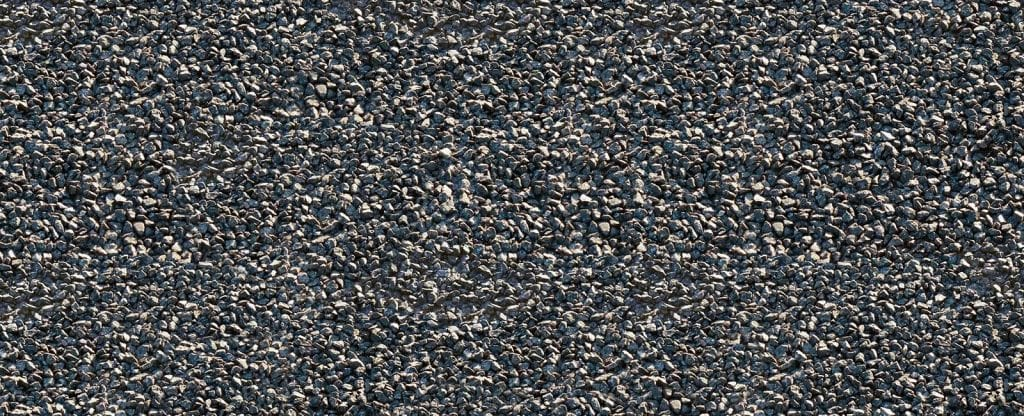 Recycled tarmac from Avon Material Supplies