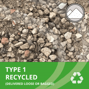 Type 1 Recycled from Avon Material Supplies