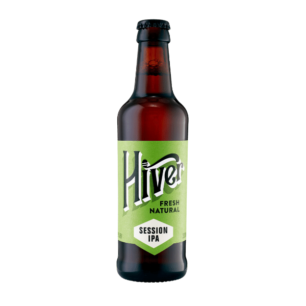 Hiver Session IPA